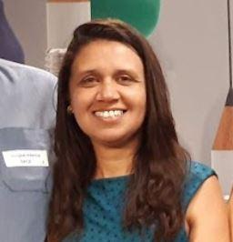 Alessandra Therezinha Martins Cunha